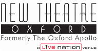 New Theatre, Oxford