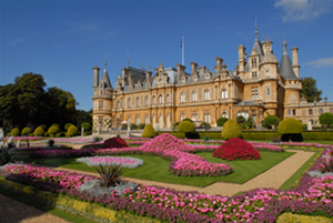 museums stately homes and gardens in and around long crendon